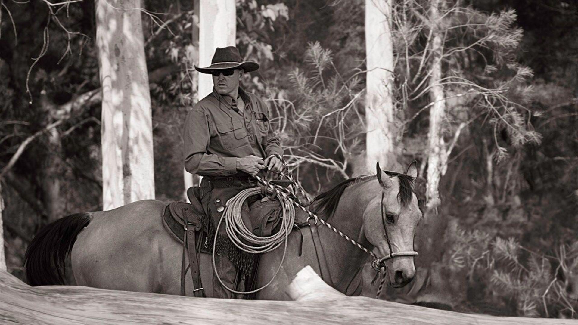 Reata Ranch Horsemanship